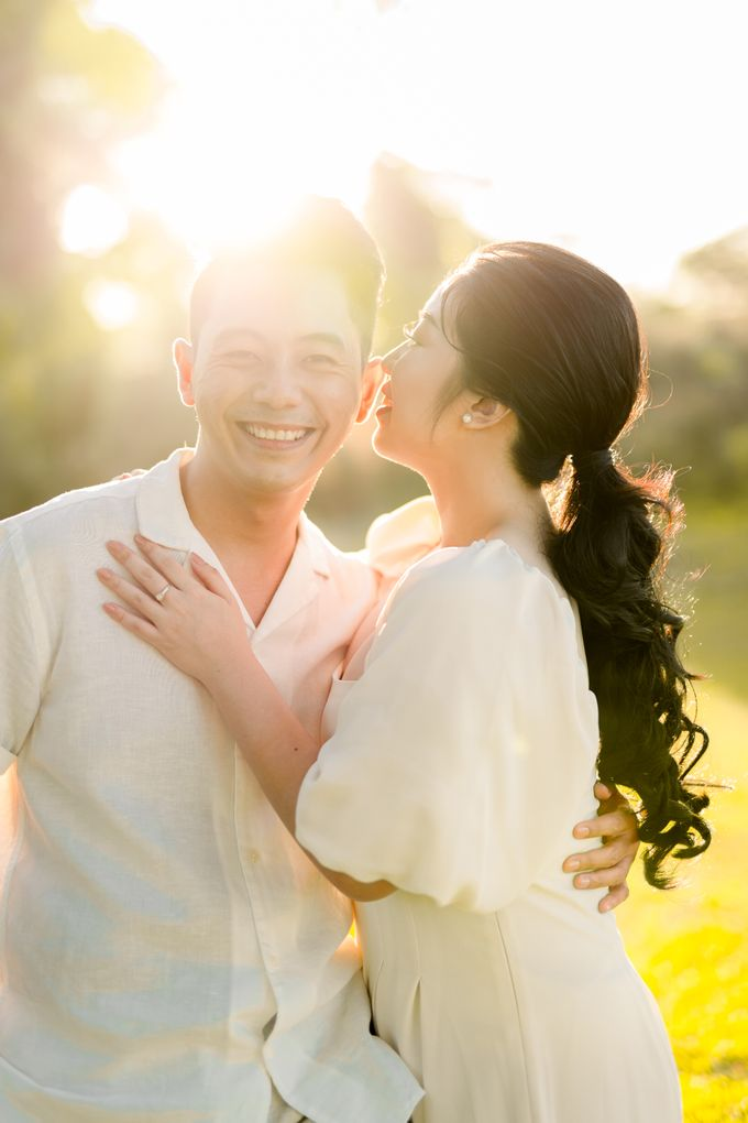 Angie & Gromaryo Pre-wedding by Iris Photography - 027