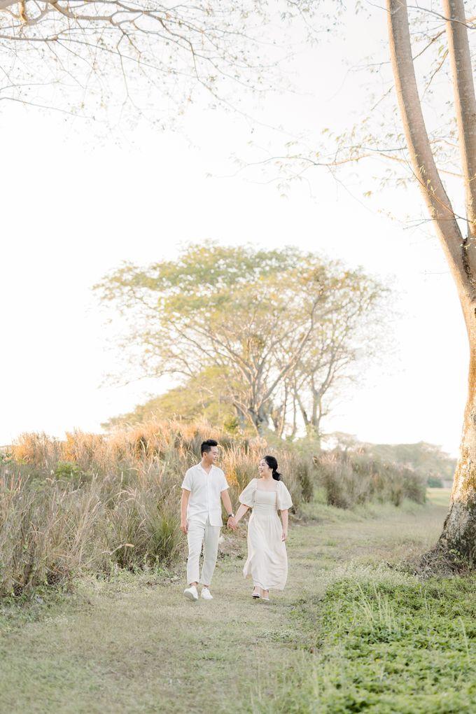 Angie & Gromaryo Pre-wedding by Iris Photography - 028