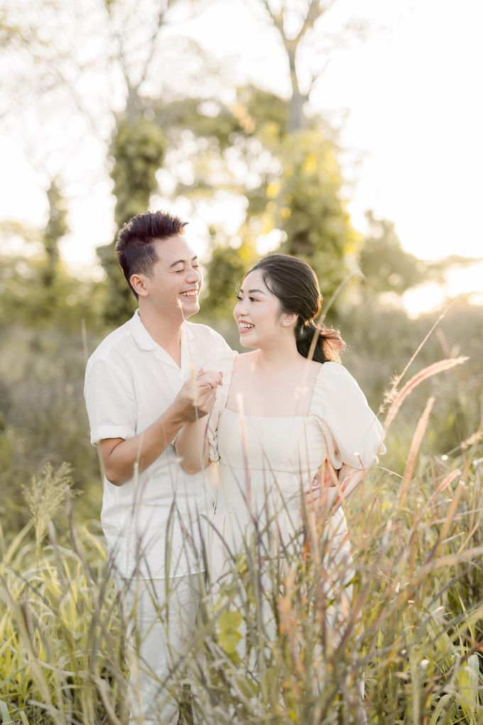 Angie & Gromaryo Pre-wedding by Iris Photography - 030