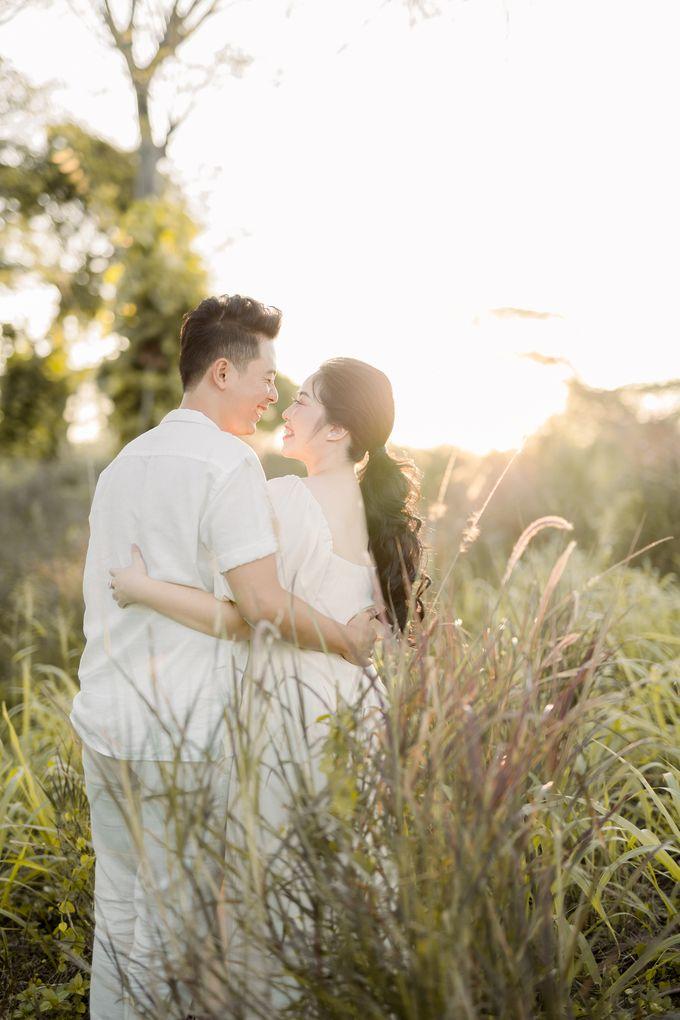 Angie & Gromaryo Pre-wedding by Iris Photography - 034