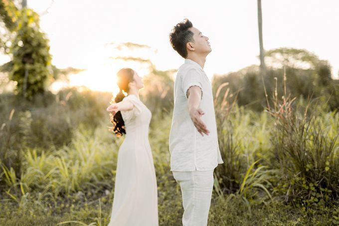 Angie & Gromaryo Pre-wedding by Iris Photography - 031