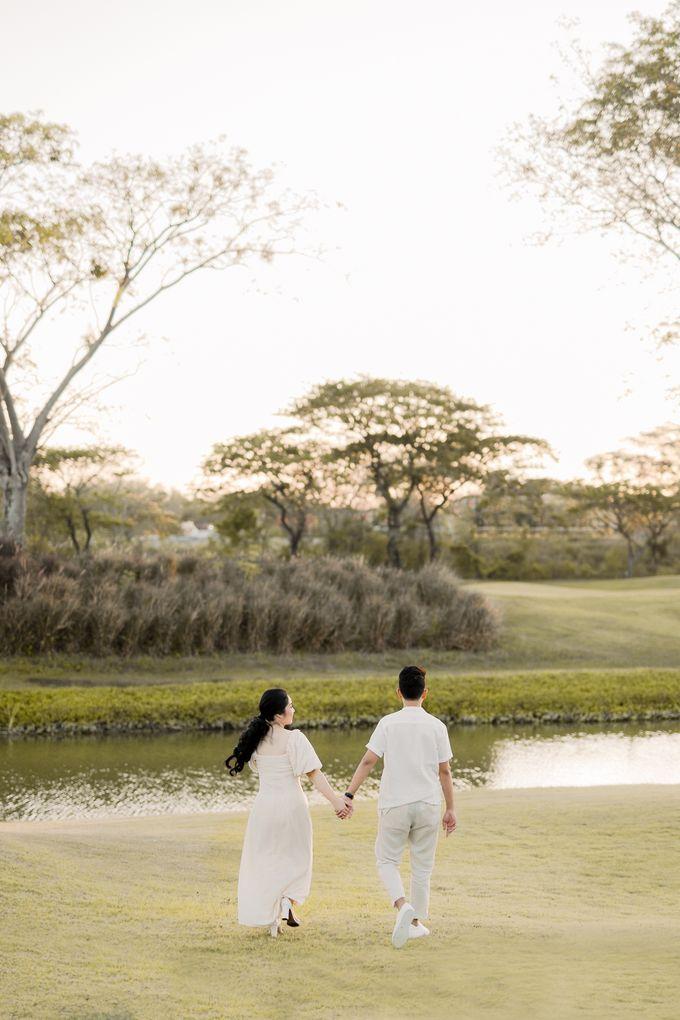 Angie & Gromaryo Pre-wedding by Iris Photography - 033