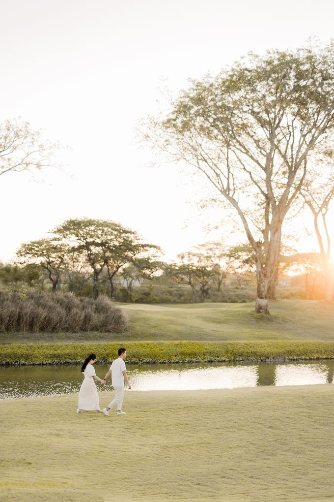 Angie & Gromaryo Pre-wedding by Iris Photography - 023