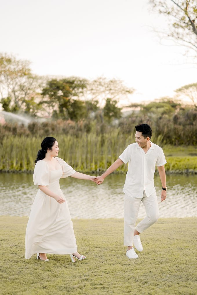 Angie & Gromaryo Pre-wedding by Iris Photography - 032