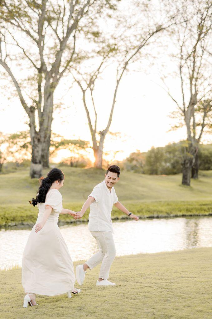 Angie & Gromaryo Pre-wedding by Iris Photography - 037