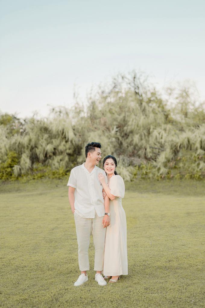 Angie & Gromaryo Pre-wedding by Iris Photography - 036
