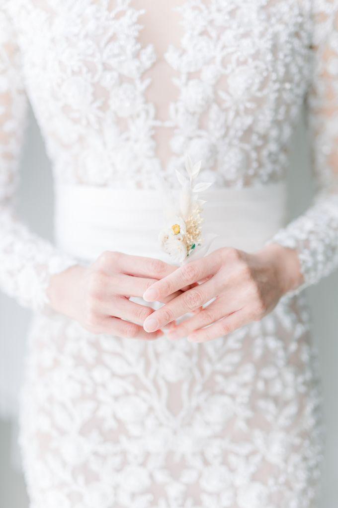 Mona & Andrew Wedding Day by Iris Photography - 025