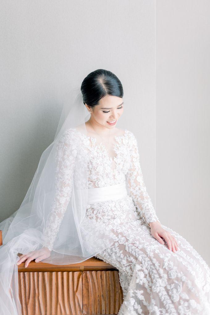 Mona & Andrew Wedding Day by Iris Photography - 027