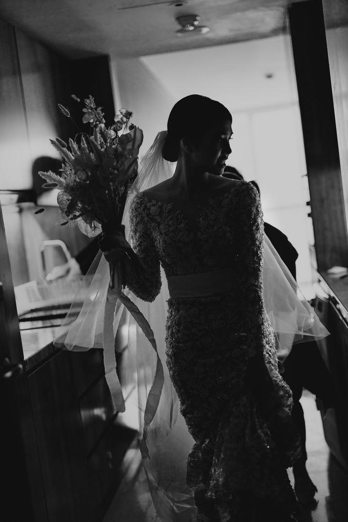 Mona & Andrew Wedding Day by Iris Photography - 011