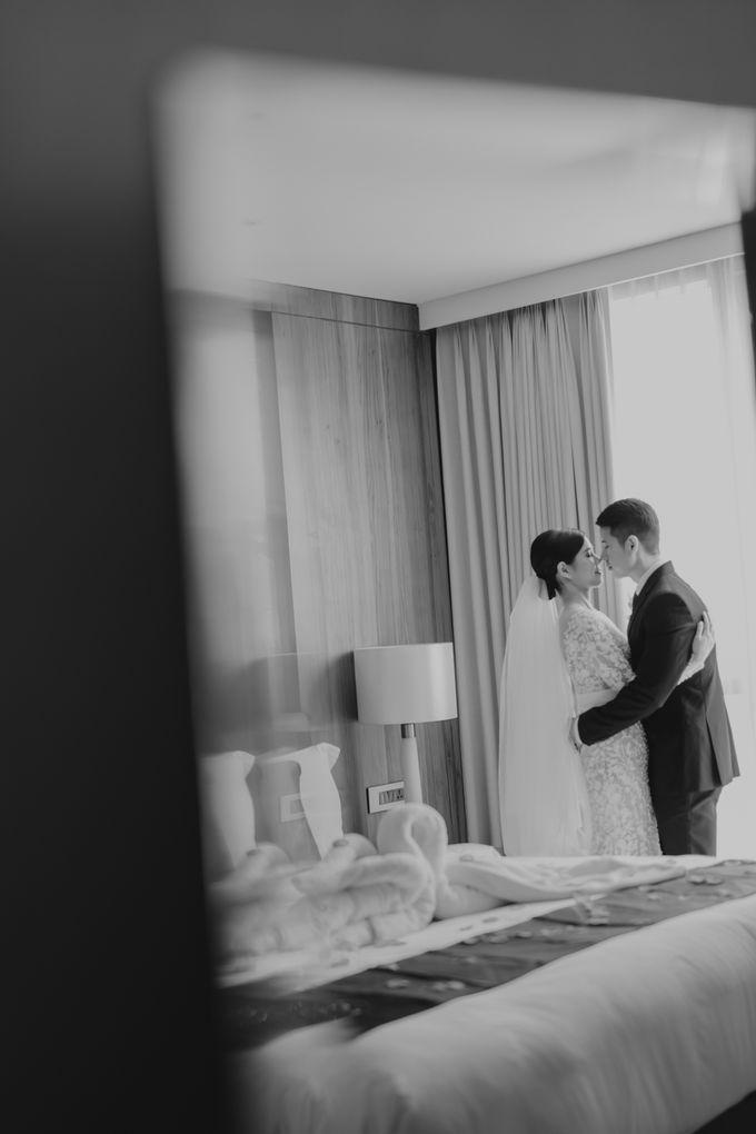 Mona & Andrew Wedding Day by Iris Photography - 050