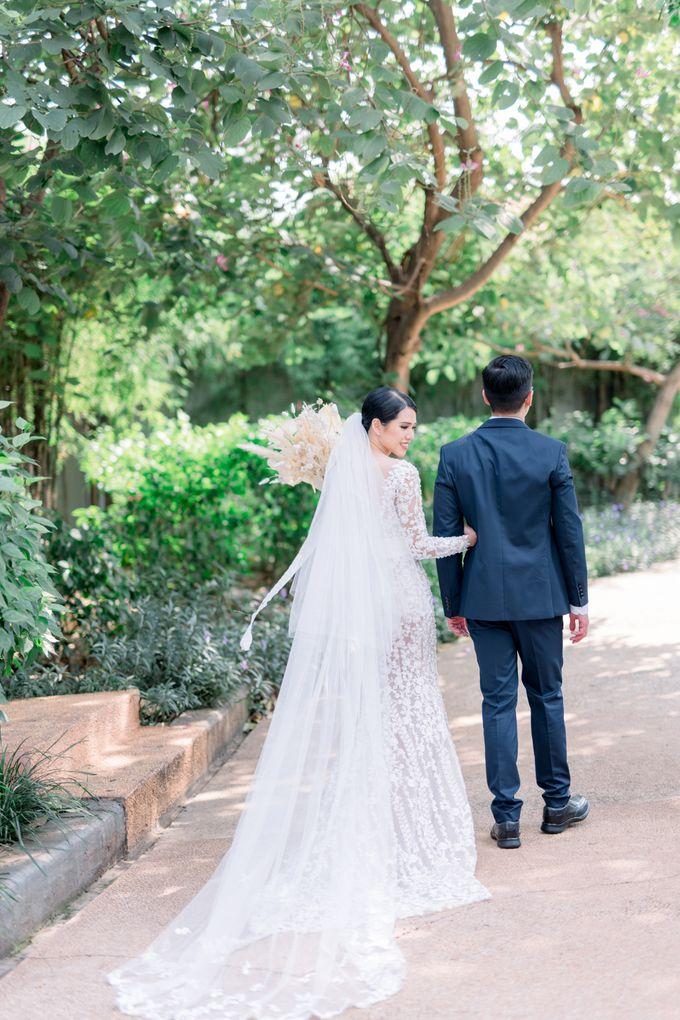 Mona & Andrew Wedding Day by Iris Photography - 030
