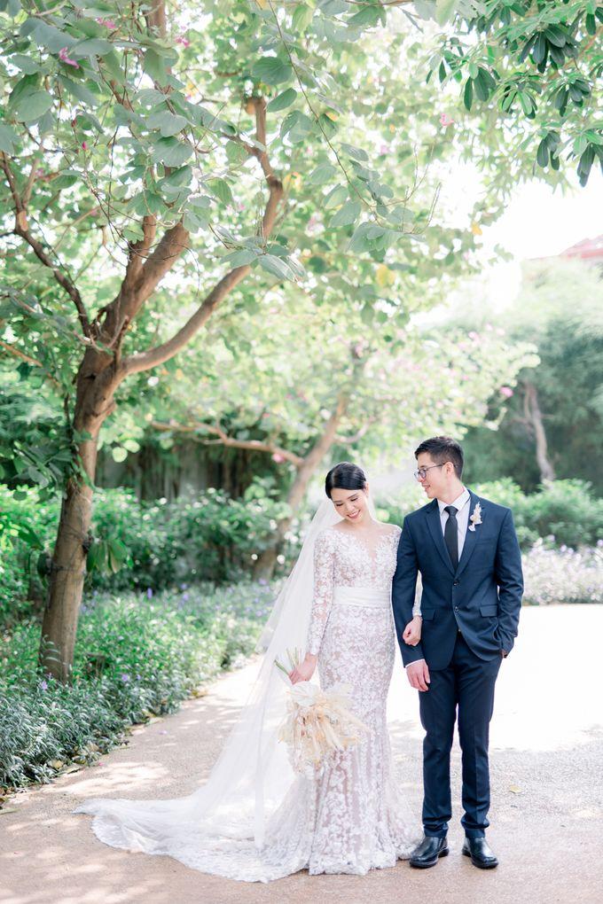 Mona & Andrew Wedding Day by Iris Photography - 038