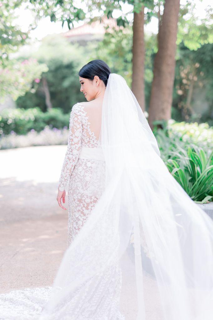 Mona & Andrew Wedding Day by Iris Photography - 028