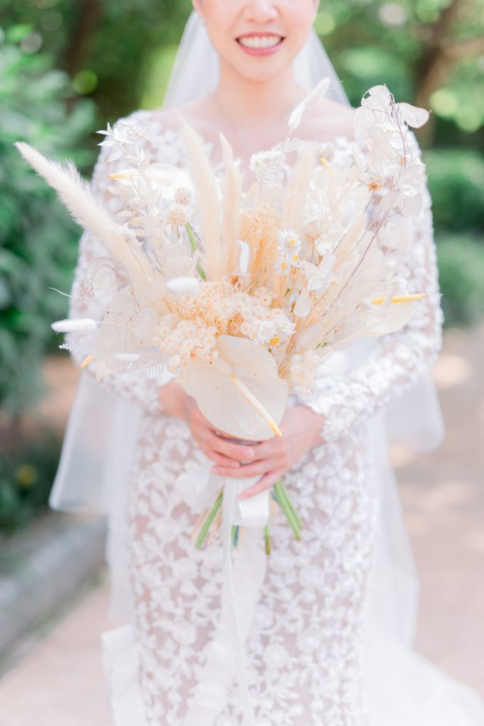 Mona & Andrew Wedding Day by Iris Photography - 033