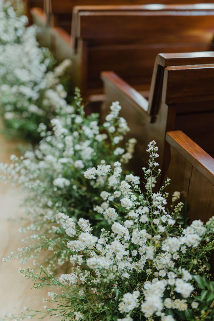 Mona & Andrew Wedding Day by Iris Photography - 039