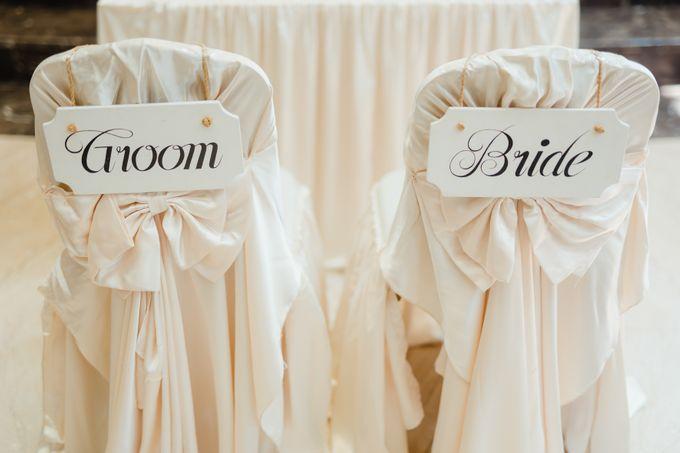 Mona & Andrew Wedding Day by Iris Photography - 040