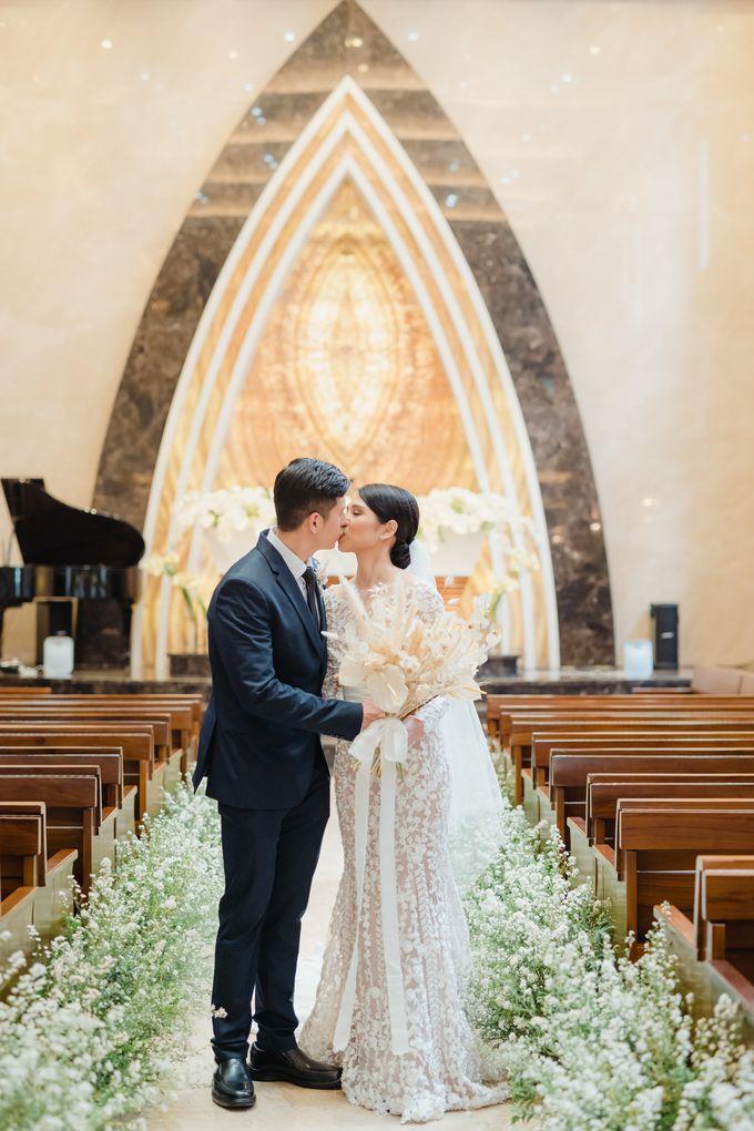 Mona & Andrew Wedding Day by Iris Photography - 047