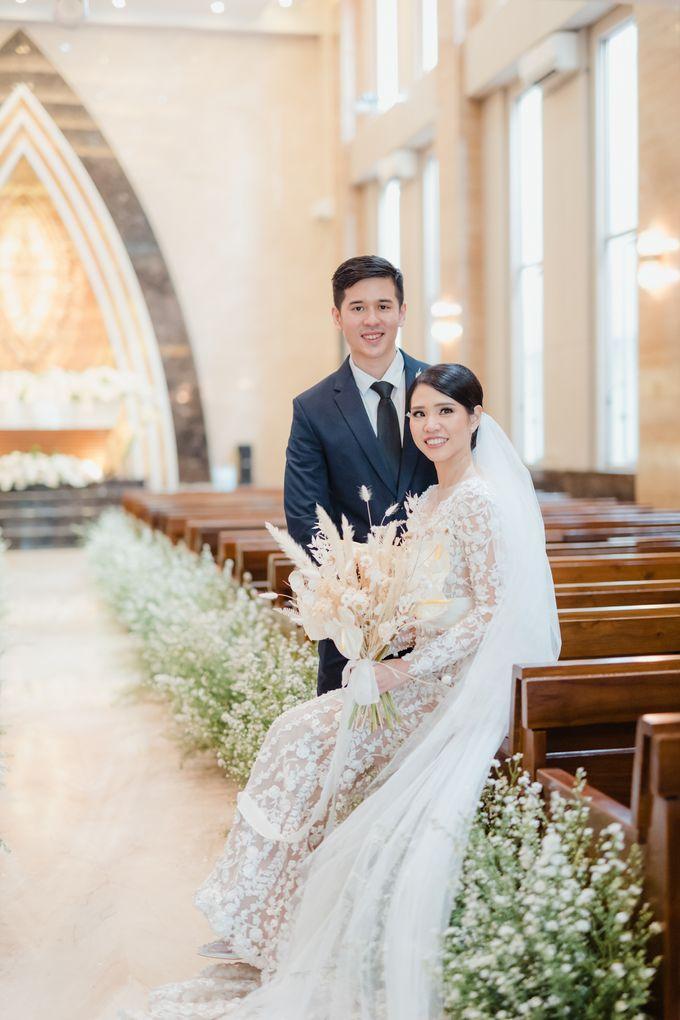 Mona & Andrew Wedding Day by Iris Photography - 048