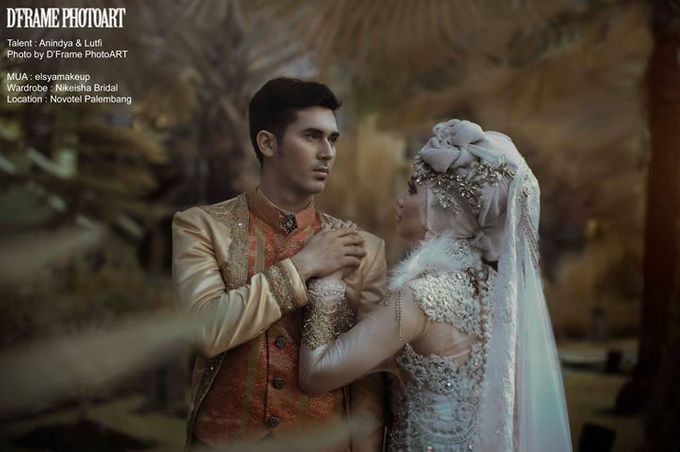 Personal And Prewedding by Dframe Photoart - 011