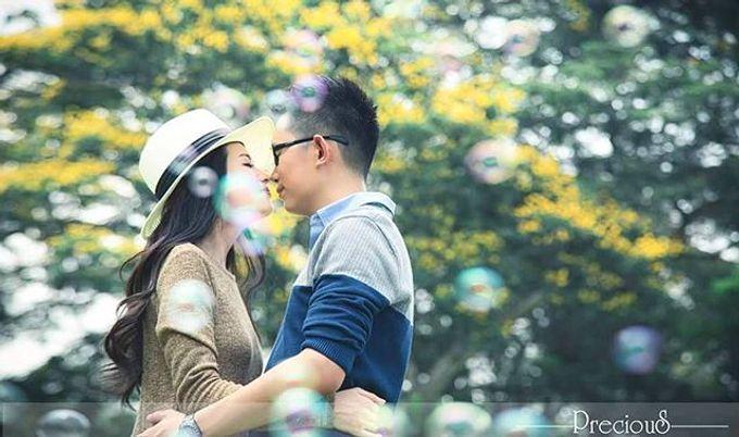 Celebrate Love | Prewedding by precious wedding - 015