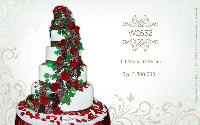 Wedding Cake Album B Part 2 by Libra Cake - 004