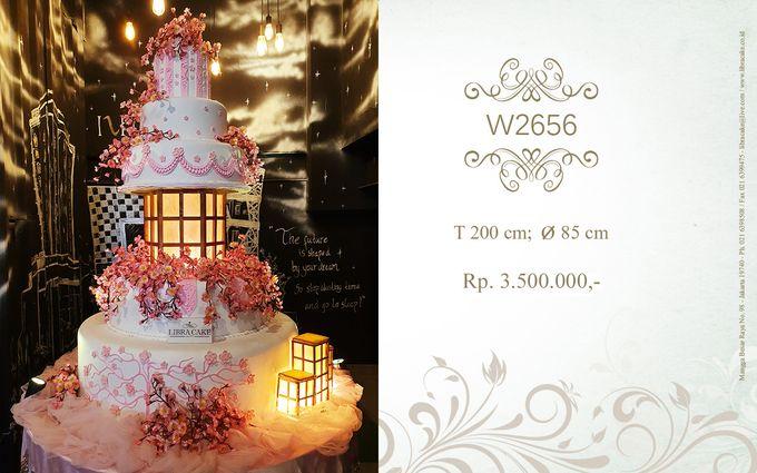 Wedding Cake Album B Part 2 by Libra Cake - 002