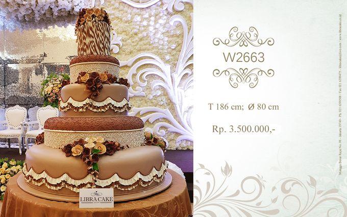 Wedding Cake Album B Part 2 by Libra Cake - 003