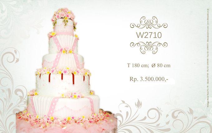 Wedding Cake Album B Part 2 by Libra Cake - 005