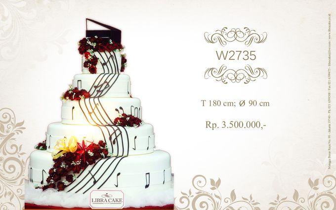 Wedding Cake Album B Part 2 by Libra Cake - 006