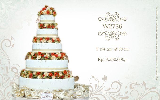 Wedding Cake Album B Part 2 by Libra Cake - 007