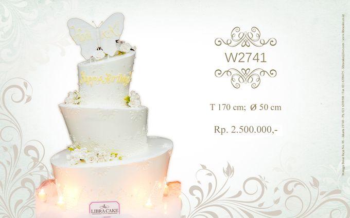 Wedding Cake Album B Part 2 by Libra Cake - 008