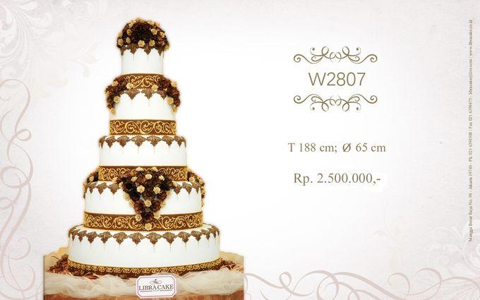 Wedding Cake Album B Part 2 by Libra Cake - 009