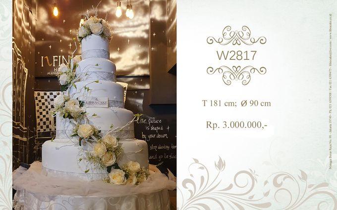 Wedding Cake Album B Part 2 by Libra Cake - 001