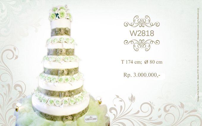 Wedding Cake Album B Part 2 by Libra Cake - 010