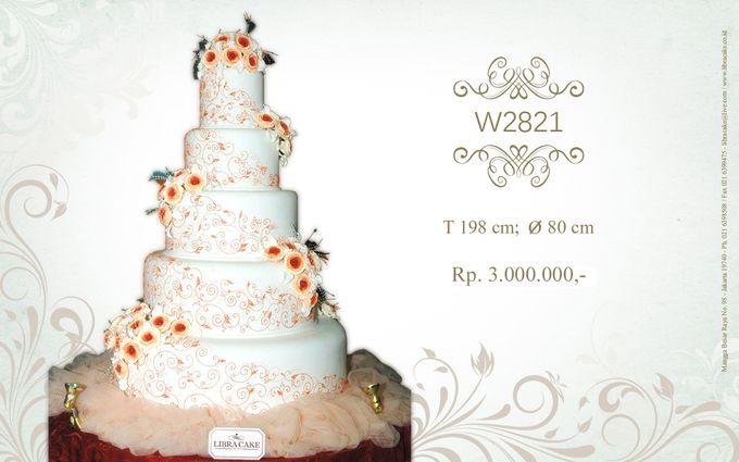 Wedding Cake Album B Part 2 by Libra Cake - 012