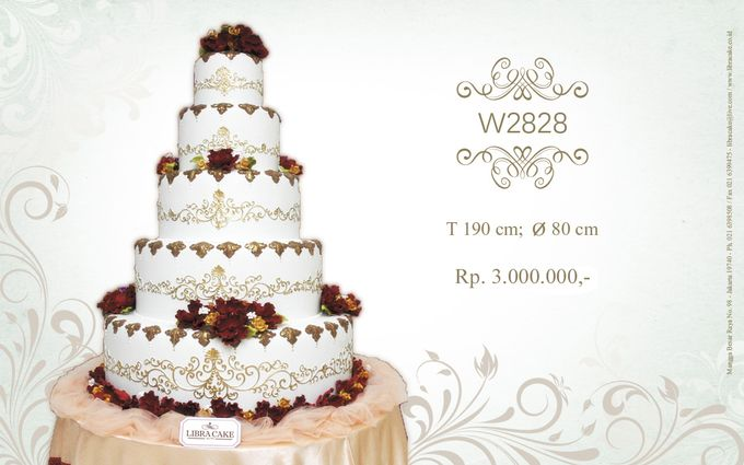Wedding Cake Album B Part 2 by Libra Cake - 013