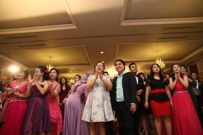 Happy Wedding Ryan & Lusye 3 April 2016 by Hotel Istana Nelayan - 005