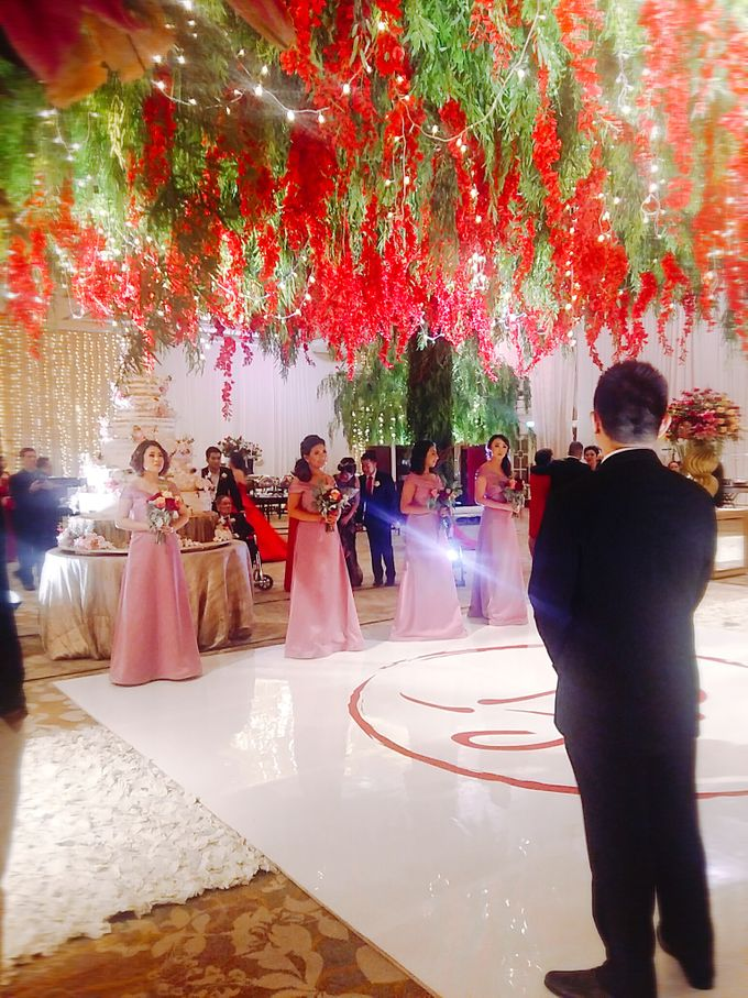 Wedding Events by Maid' in Heaven - 010