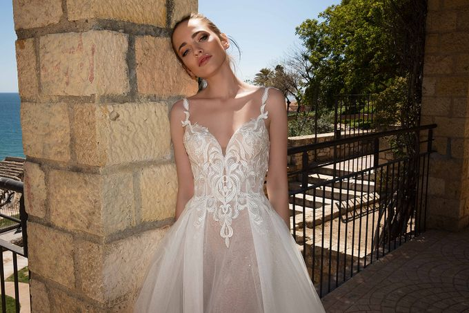 Luna Bianca Gown Collection by Luna Bianca Bridal Boutique - 005