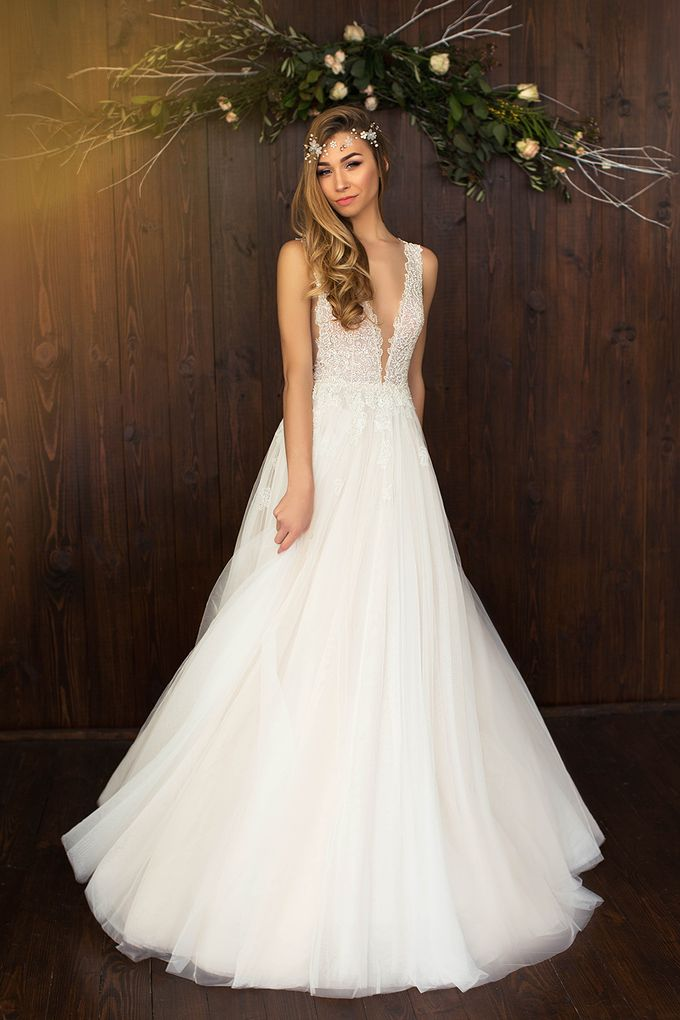 Luna Bianca Gown Collection by Luna Bianca Bridal Boutique - 015