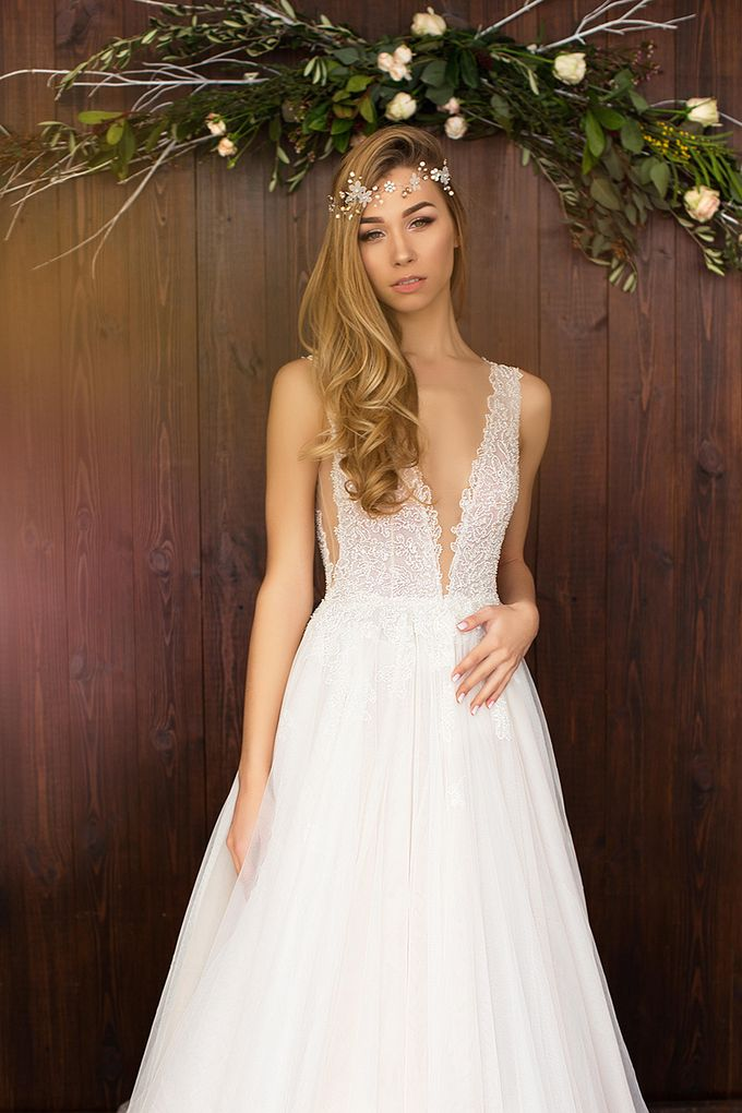 Luna Bianca Gown Collection by Luna Bianca Bridal Boutique - 016