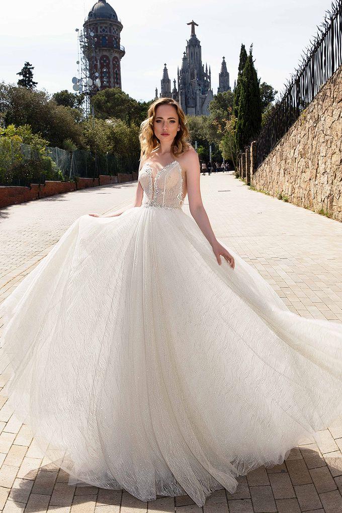 Luna Bianca Gown Collection by Luna Bianca Bridal Boutique - 008