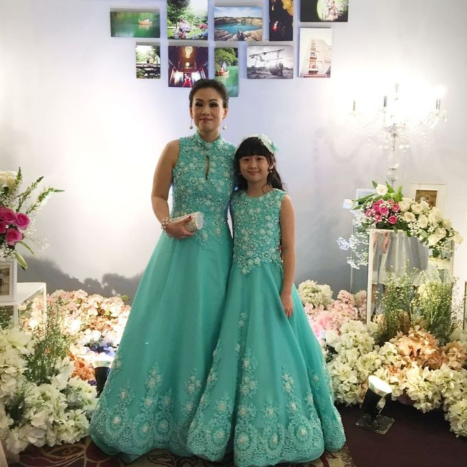 Special Design For Nursalim Sister And Family by Artinie - 002