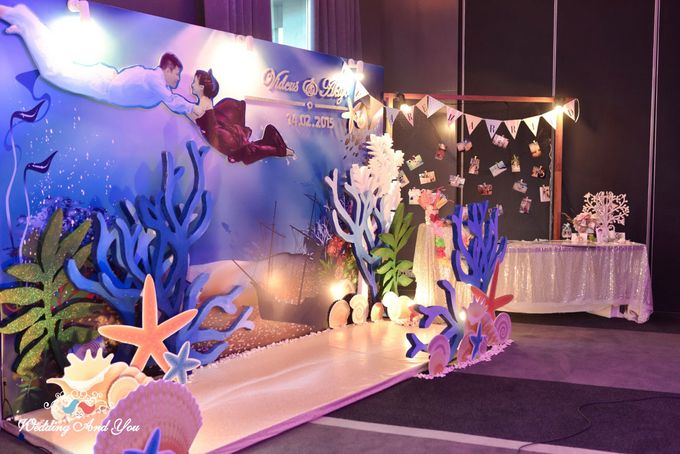 Photo Booth  Design by Wedding And You - 047