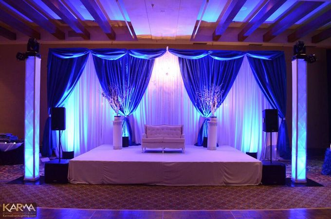 Our Executed Events by Radiant Flower And Theme Decorator - 023