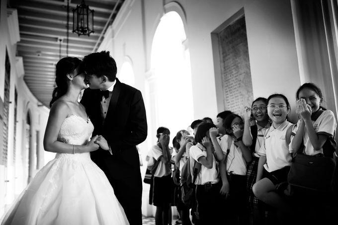Celebrating Love in Singapore by Lightedpixels - 021