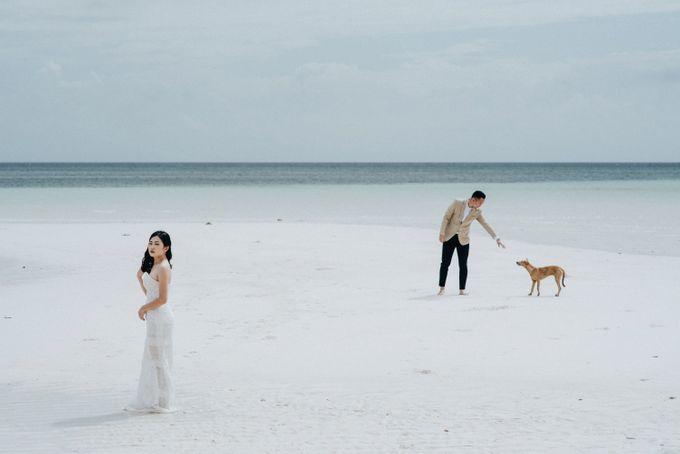 Berlabuh Ke Timur - Morden 25K trip by ENST Couture - 037
