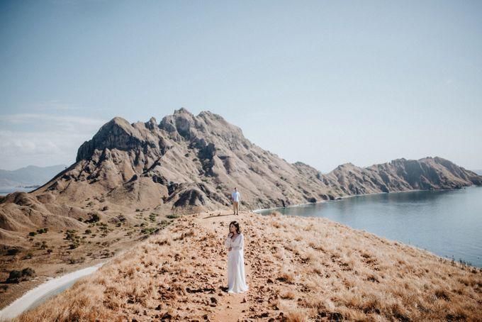 Berlabuh Ke Timur - Morden 25K trip by ENST Couture - 011