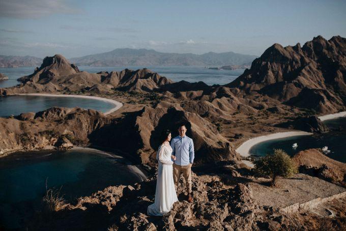 Berlabuh Ke Timur - Morden 25K trip by ENST Couture - 002