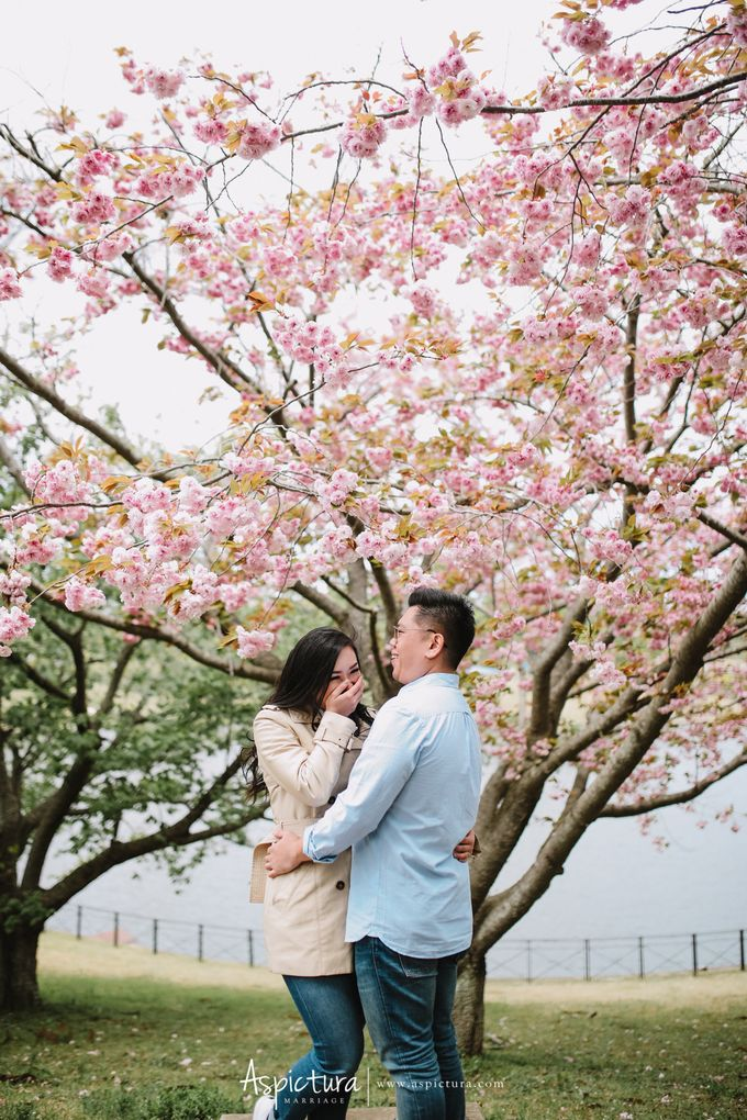 Prewedding William & Airin by ASPICTURA - 007